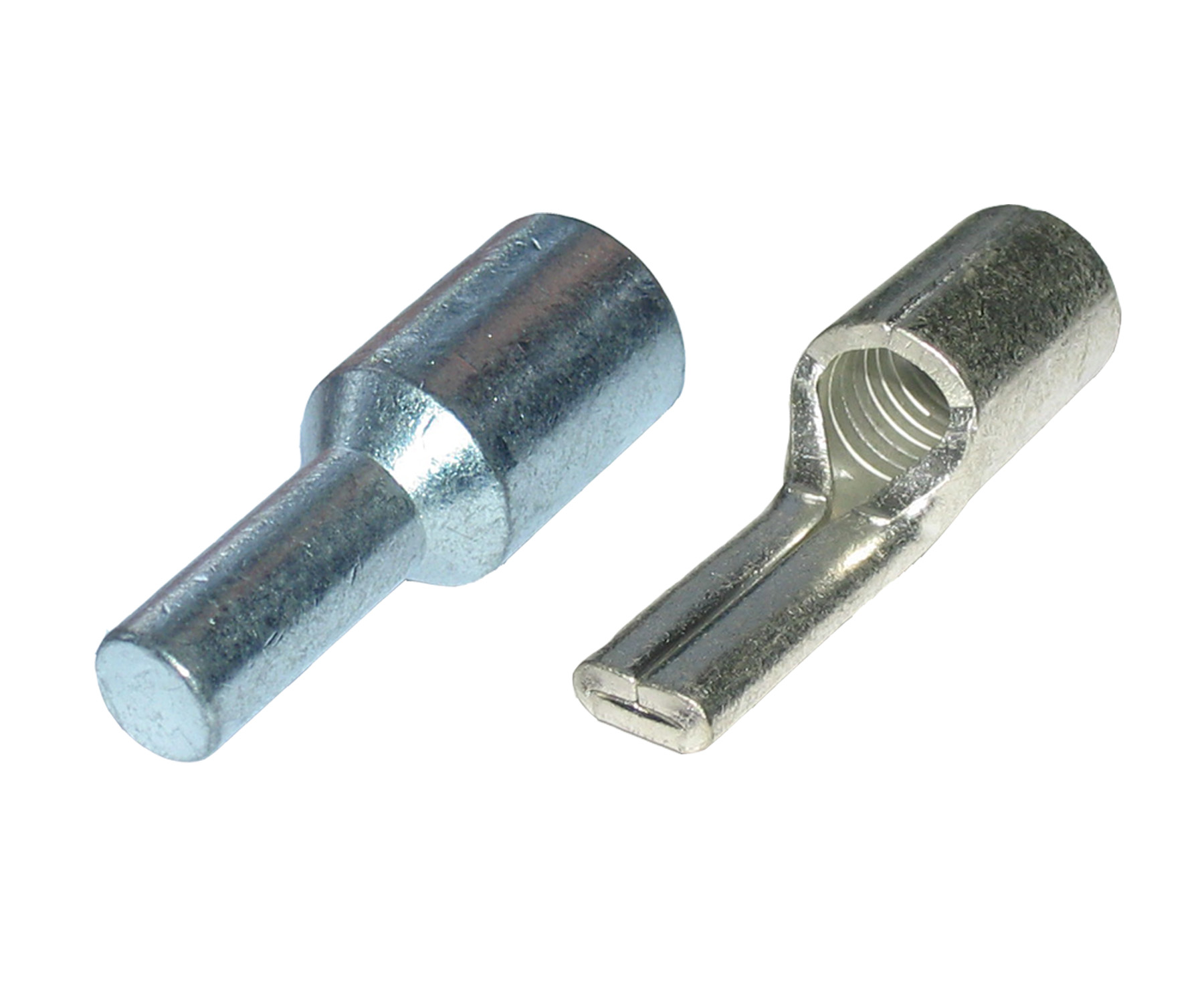 Un Insulated Solid Copper Pin Swa