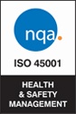 nqa OHSAS 18001 - Health & Safety Management