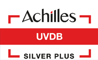 UDVB Registered - empowered by Achilles