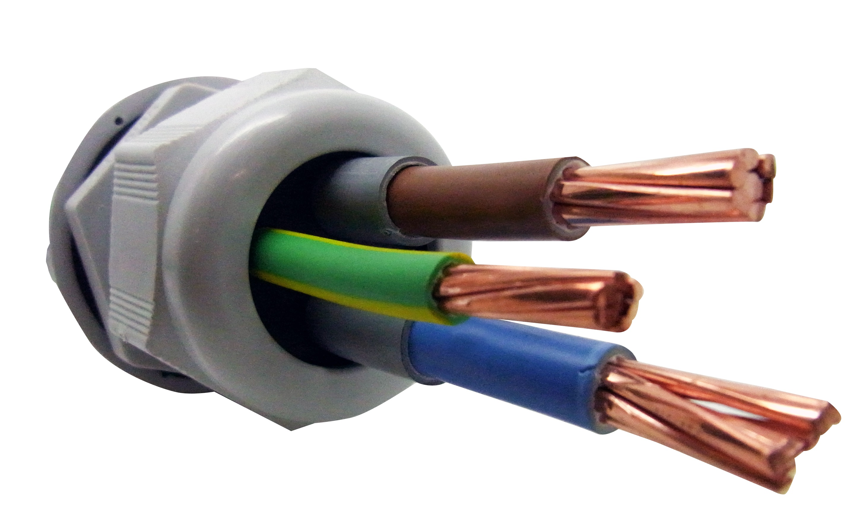 Consumer Unit Glands Swa Wiring Box