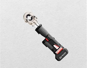 Compact Battery Crimp Tool 10-300mm²