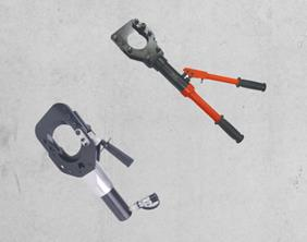 Hydraulic Cutter Tools