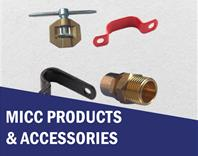 MICC Products & Accessories