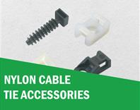Nylon Cable Tie Accessories