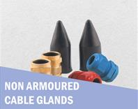 Non Armoured Cable Glands