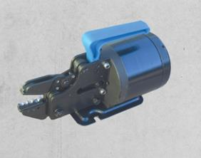 Pneumatic Crimp Tool