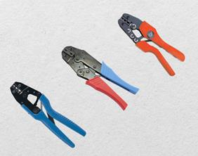 Pre-insulated Terminal Crimpers