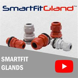 SmartFit Cable Glands