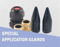 Special Application Glands